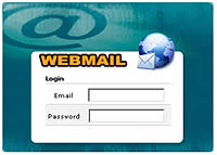 cPanel Hosting Account Webmail